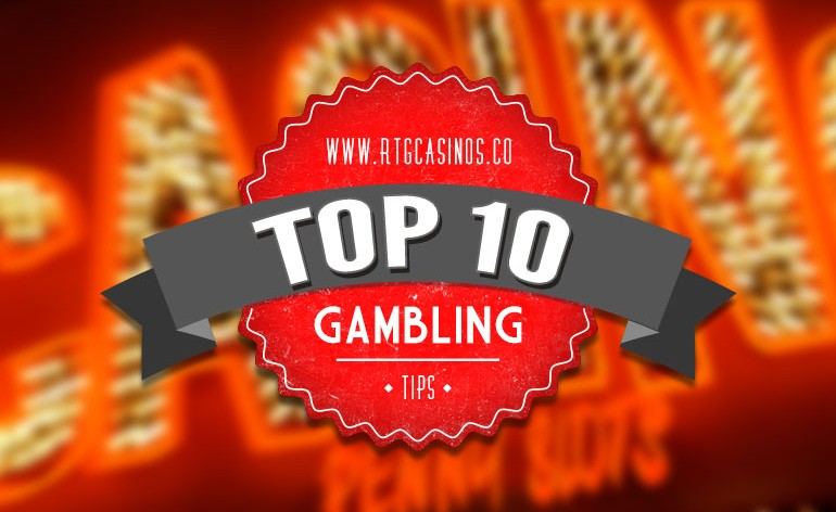 Top 10 gambling tips atlantic casino city deal